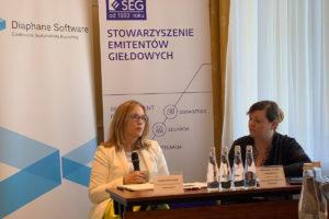 Strategia zrównoważonego rozwoju a raportowanie niefinansowe