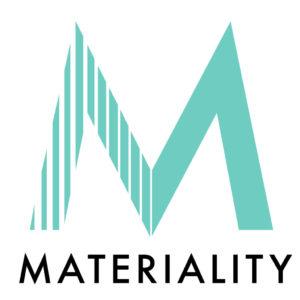 Materiality Logo 1024