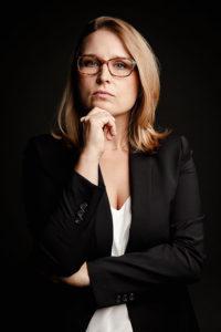 Justyna Biernacka