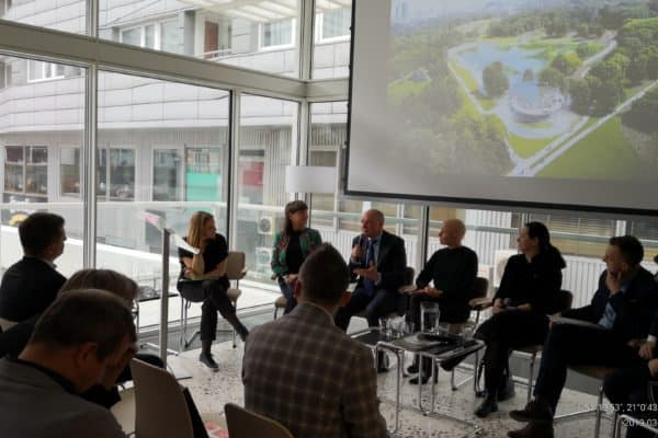 KONFERENCJA SUSTAINABLE DEVELOPMENT GOALS IN ARCHITECTURE AND PLANNING