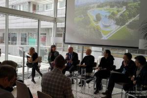 Sustainable Development Konferencja