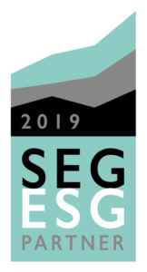 SEG Partner 2019 Logo